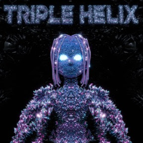 "KILLY (@killy) – ""Triple Helix"""