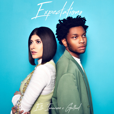"Ella Isaacson (@iamEllaIsaacson) & Gallant – ""Expectations"""