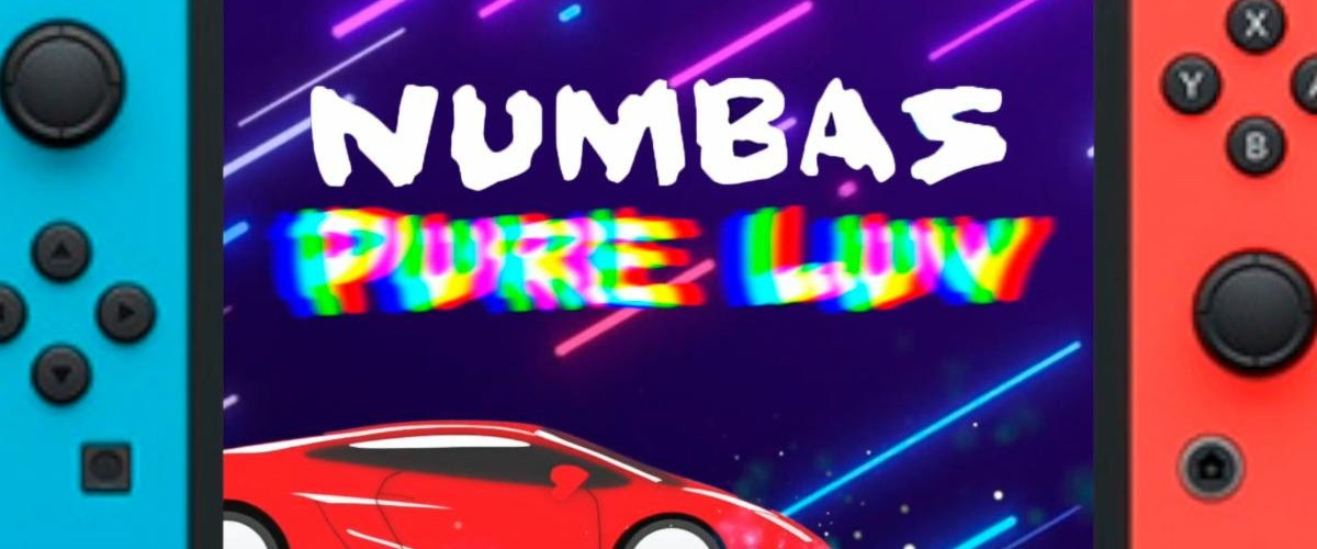 "Numbas (@LAMBO_NUMBAS) – ""Pure Luv"""