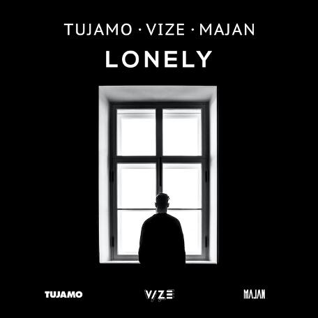 """Tujamo & VIZE F/ Majan – """"Lonely"""""""