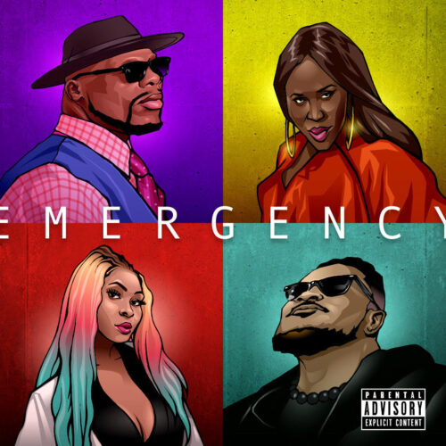 "Tamba Hali (@TambaHali91) f/ Faithvonic & Pillz – ""Emergency"""