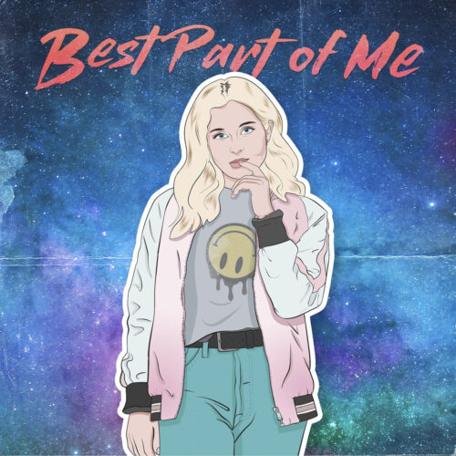 "Madison Olds (@maddieoldsmusic) – ""Best Part Of Me"""