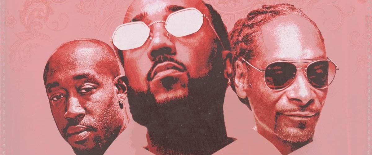 "Problem (@Probem354) F/ Snoop Dogg (@SnoopDogg) & Freddie Gibbs (@FreddieGibbs) – ""Don't Be Mad At Me"" Remix"