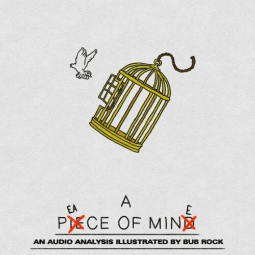 "Bub Rock (@KingBubRock) – ""A Peace Of Mine"" LP"