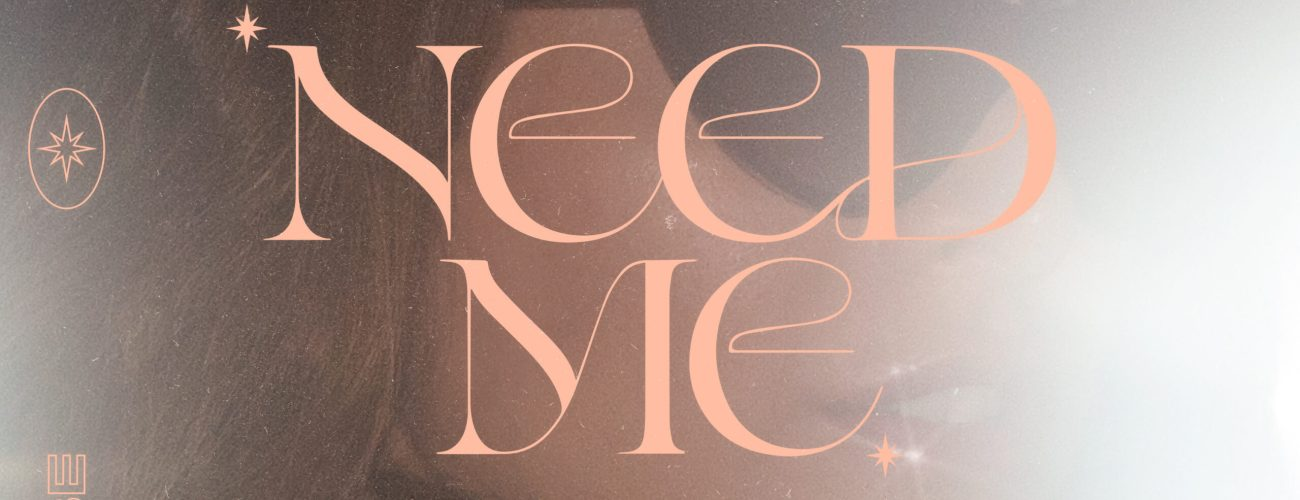 "Nova Rose – ""Need Me"" (Lyric Video)"