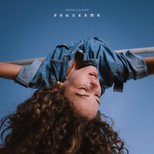 """Michaela Slinger (@michaelaslinger) – """"Panorama"""" (Album)"""