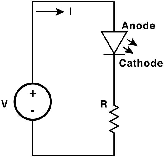 Resistor Calculator Led In Series