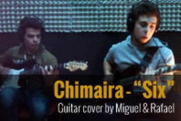 Chimaira – Six [Cover]