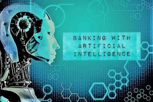Image of AI in banking