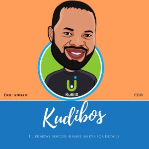 Picture of KubitX CEO