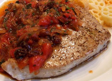 Thunfisch italienisch nach Alfred Biolek