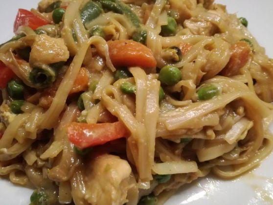 Foto: Chop Suey - chinesische Resteküche