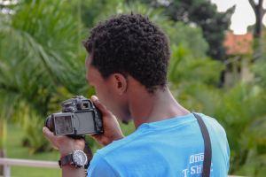 Photo shoot for E-commerce website