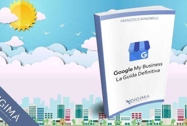 google my business guida