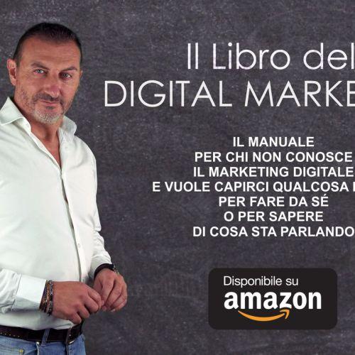 il libro del digital marketing