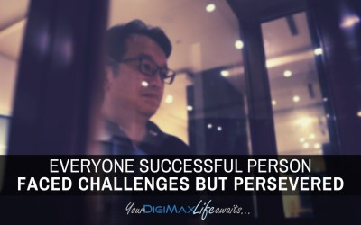 Every Successful Person's Faced Challenges, BUT…