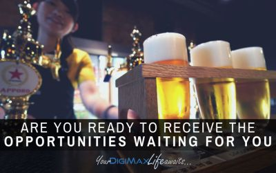 How To Be Ready For Opportunities
