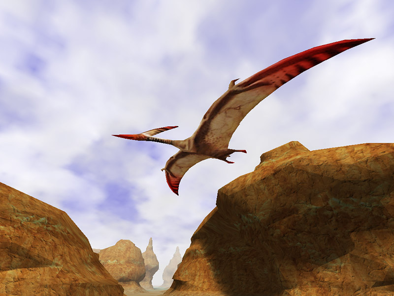 Fall Desktop Fantasy Wallpaper 3d Canyon Flight For Mac Os X Screensaver Download