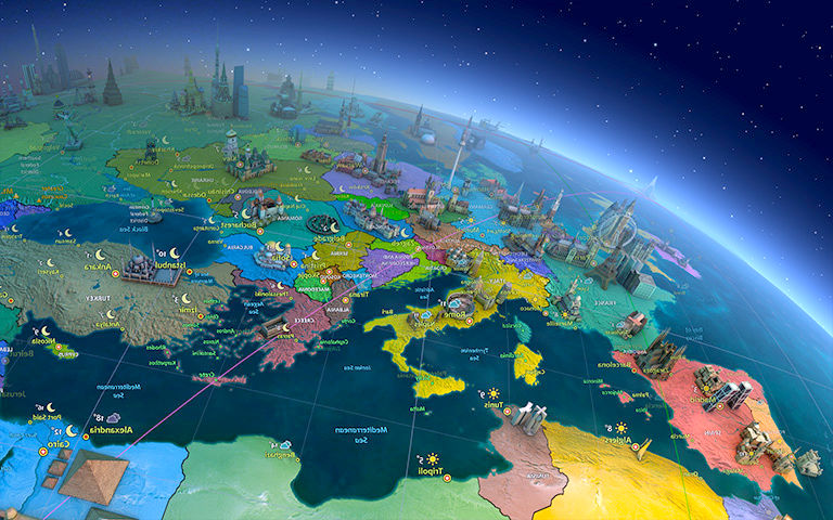 Virtual Hd Wallpapers Earth 3d Screensaver Download Animated 3d Screensaver