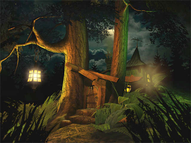 Free Animated 3d Live Wallpaper Fantasy Moon 3d Screensaver Download Animated 3d Screensaver
