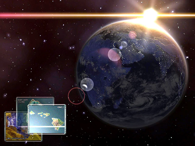 Earth Animated Wallpaper Earth 3d Space Survey Gallery Image 2 Of 3