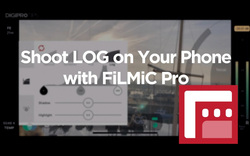 equipment needed for youtube - FiLMiC Pro Thumb
