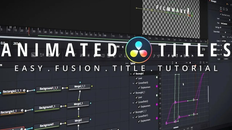 Animated Titles Resolve 16 Thumb