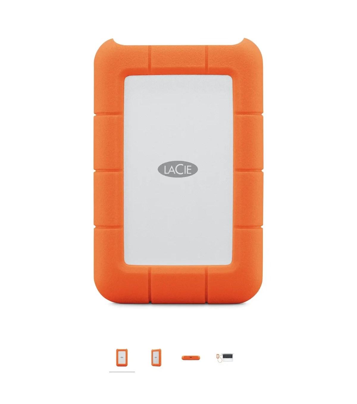 Lacie-Rugged-USB-C-Hard-Drive