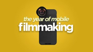 Best Mobile Vlogging Equipment 2020