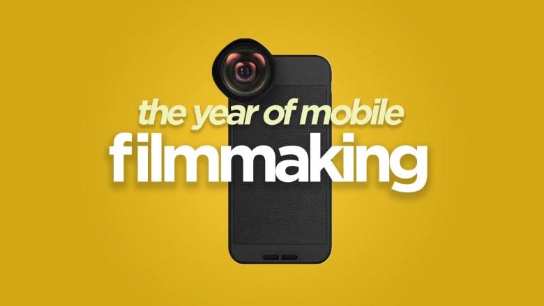 Best Mobile Vlogging Equipment 2020