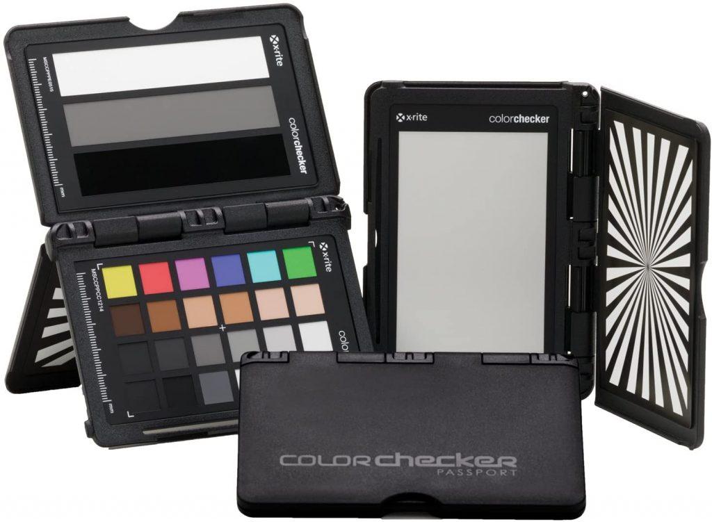 X-Rite ColorCHecker Passport Video - Gift for Tech Lovers