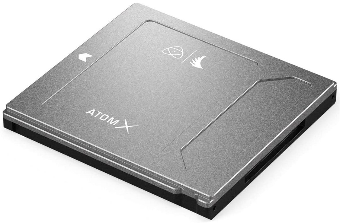AtomX SSDmini