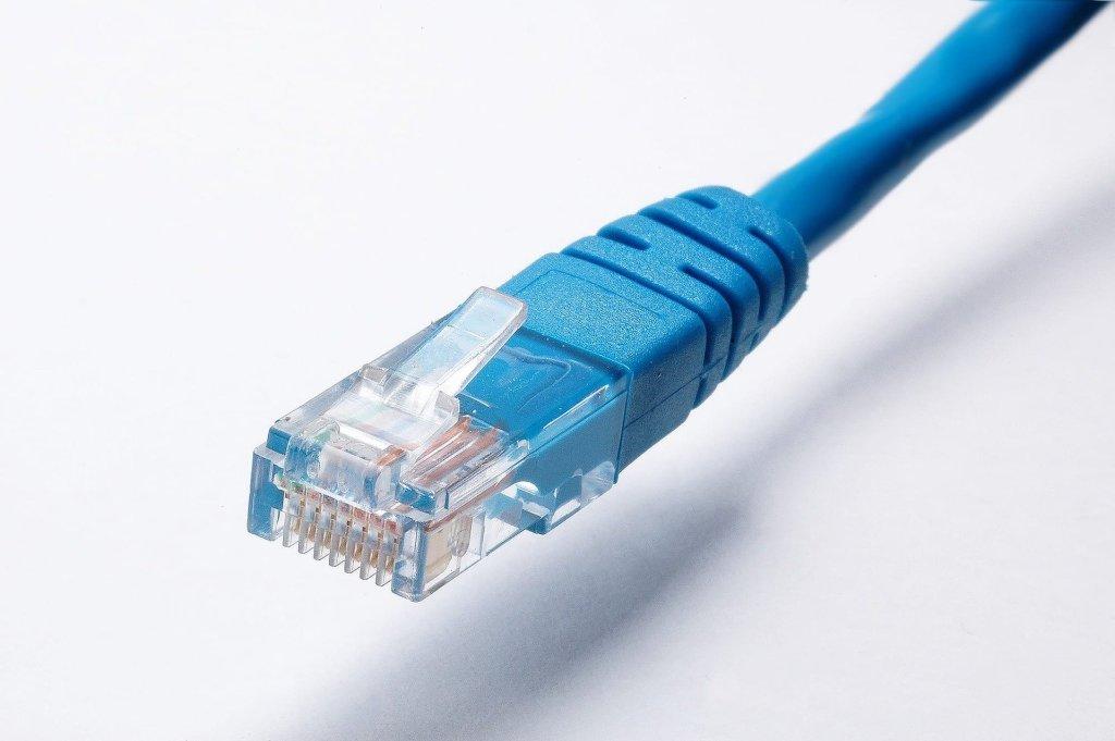 NewTek NDI Ethernet Cable