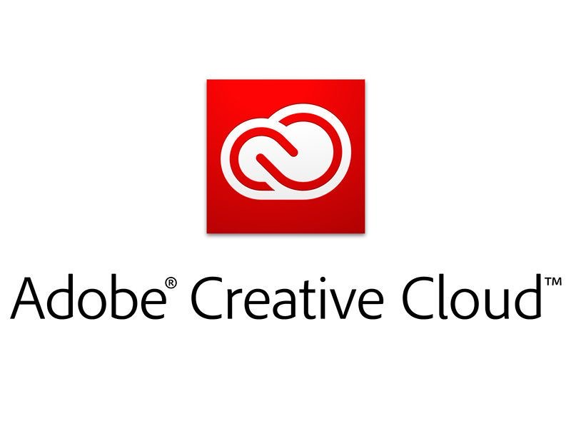 Adobe Creative Cloud - Filmmakers Gifts