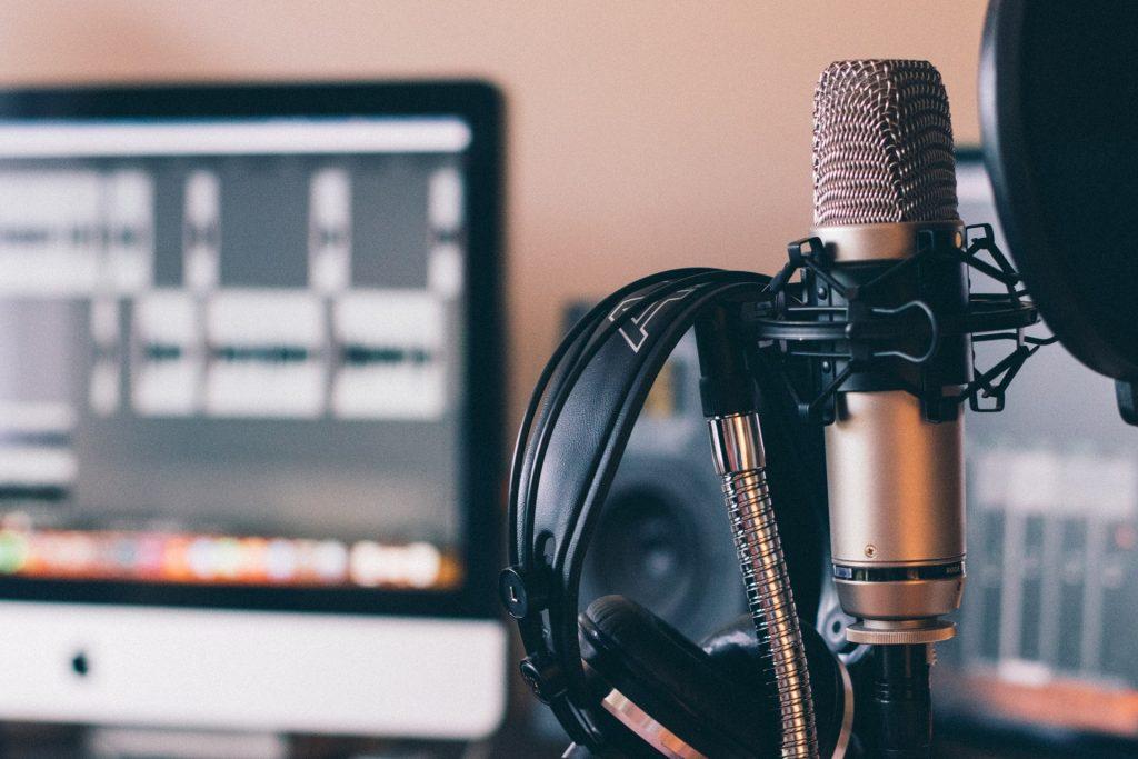Audio quality - pond5 music