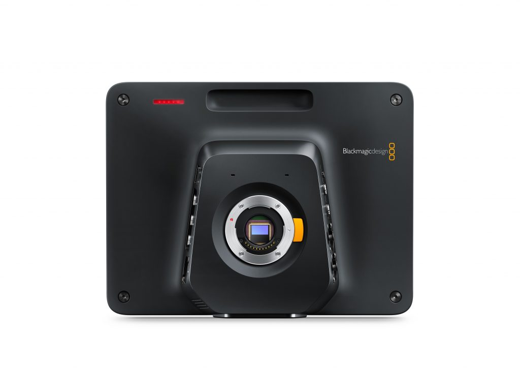 Blackmagic Design Camera