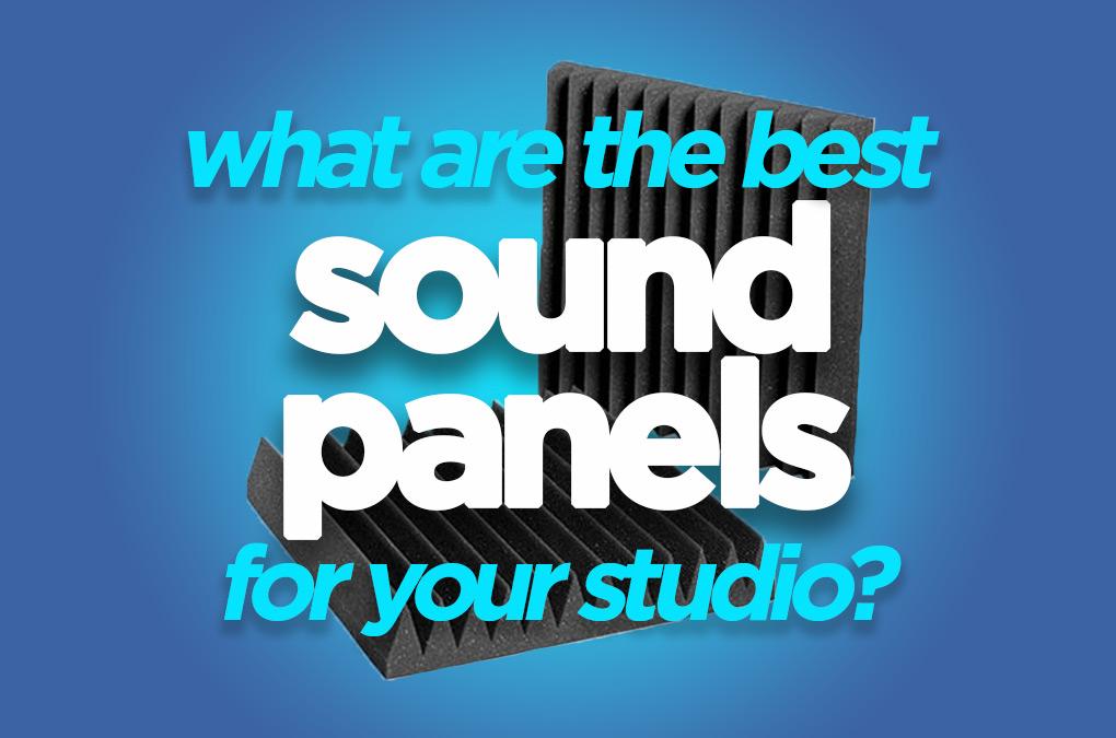 Sound Reducing Panels