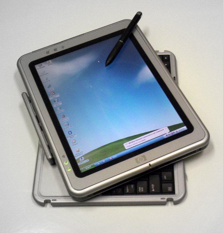 Debatte: Kauft eigentlich noch jemand Tablet-PCs?