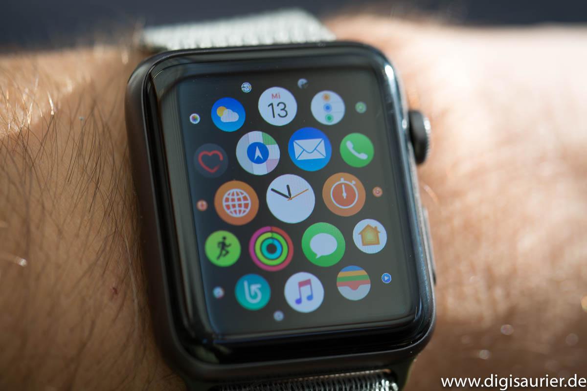 Was zur Hölle… brauche ich eine Apple Watch?