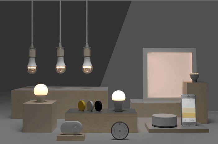 Smarthome konkret: Philips Hue vs IKEA Tradfri