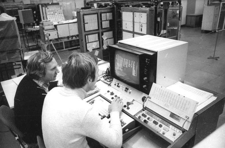 Fast vergessen (2): Robotron, Sömmerda – Oder: Wie wir einmal vom bundesdeutschen Geheimdienst durchleuchtet wurden