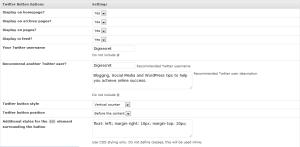 Wordpress-plugin-official-twitter-count-button