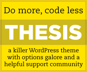 Custom Images and Category Pages in Thesis - Bill Erickson