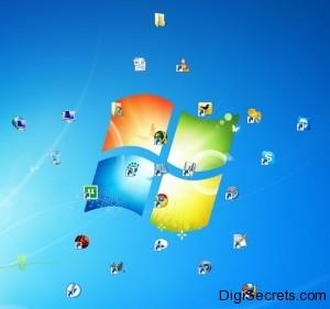 Star Desktop Icon Toy