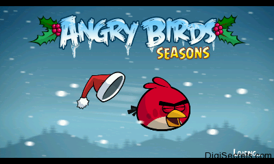 Angry Birds Christmas Special