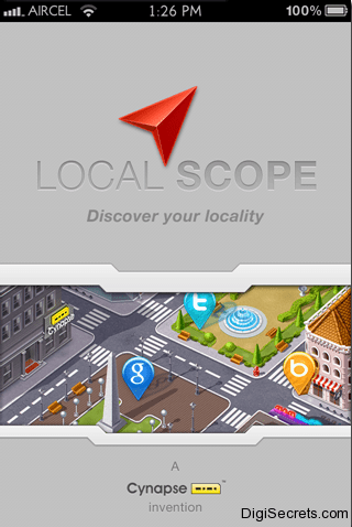 Local Scope