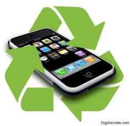 Recycle Phone