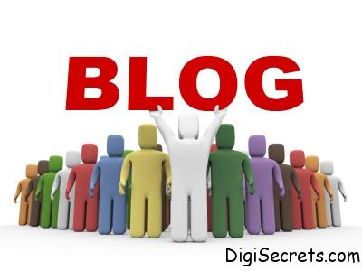 Blog Traffic