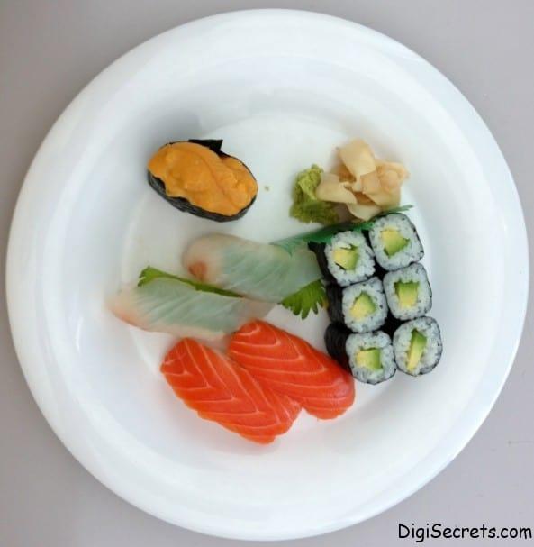 iPhone-5-sushi-pic