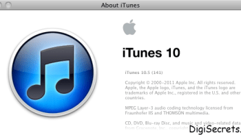 iTunes Activation Servers Down, Don't Update Your iDevice